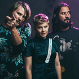 Afbeelding van Royksopp & Robyn - Do it Again