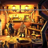 Afbeelding van Secret of Monkey Island 2