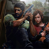 Afbeelding van The Last of Us